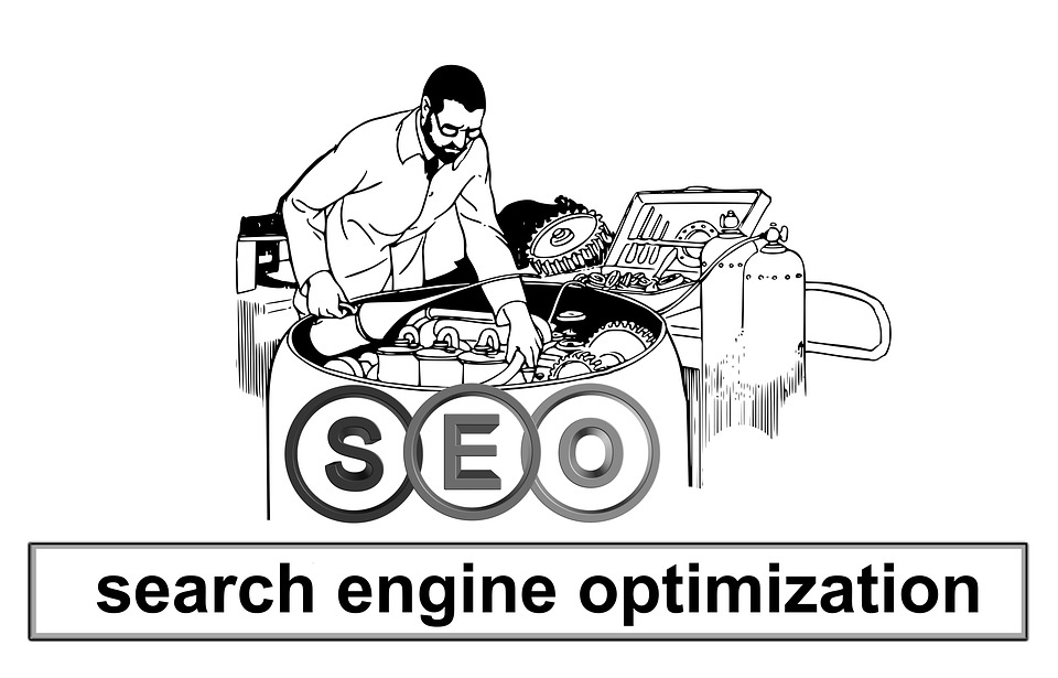 The Definitive SEO Guide - Never Seen Before!