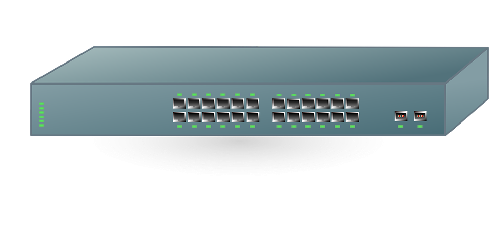 A Better Web Hosting